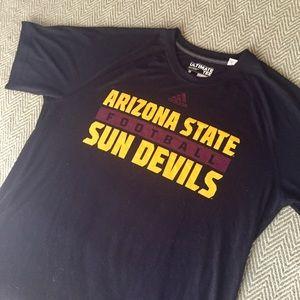 Arizona State Football Tee Shirt! Sun Devils!